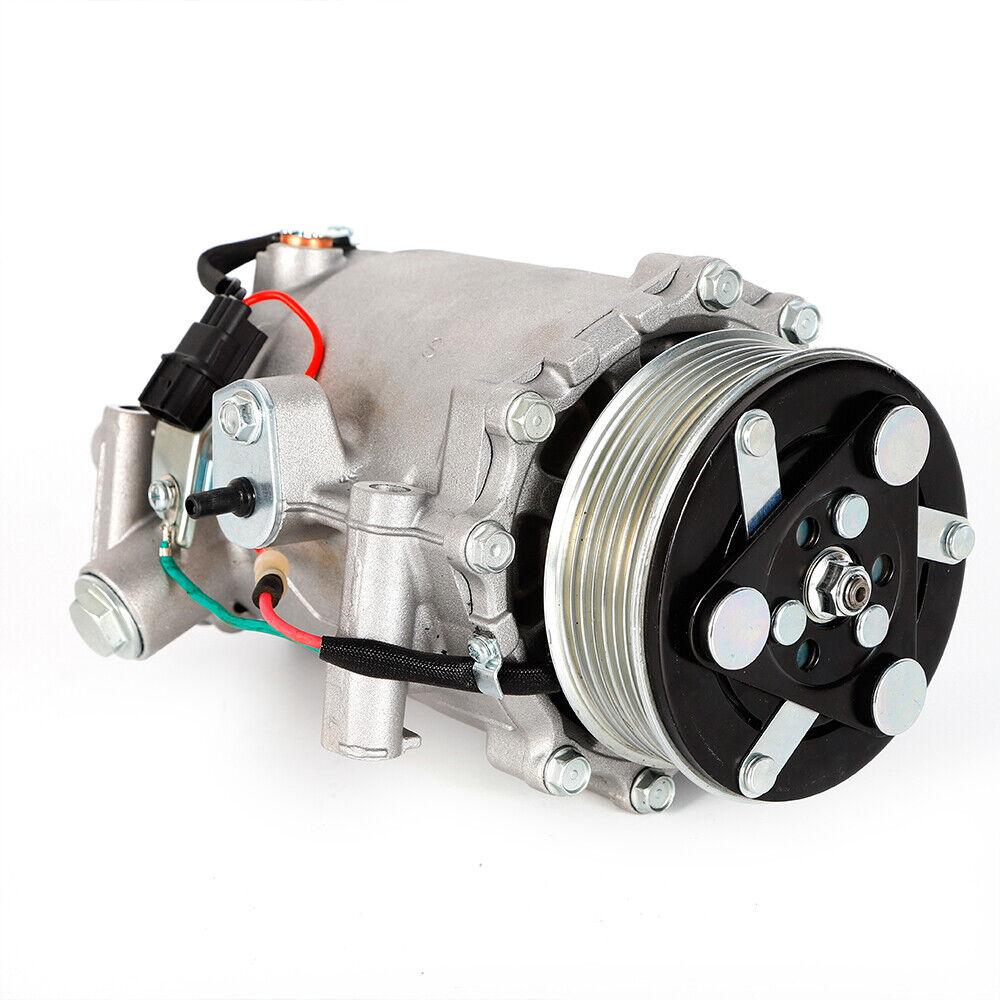 New AC Compressor A/C For Honda Acura ILX RDX 2.3L 2.4L 07