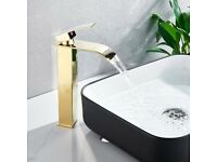 Luxury Modern Sink Tap
