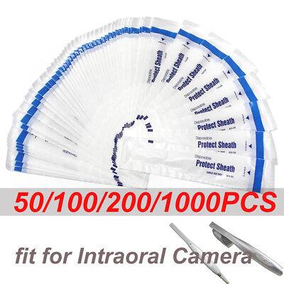 Us Dental Endoscope Sleeve Sheath Cover Disposable Intraoral Bock Oral Camera