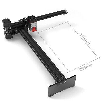 Neje Master 2 Plus 30w Cnc Laser Engraver Cutting Machine Cutter 255440mm D7c8
