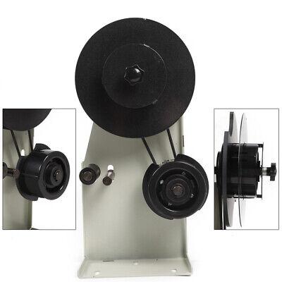 Tape Cutter Holder Tape Dispensing Bracket Iron For Zcut-9 Tape Cutter Machine