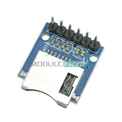 Tf Micro Sd Card Module Mini Sd Card Module Memory Module Arm Avr Arduino