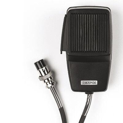 Albrecht DM 2C, dynamisches Hand-Mikrofon mit 4-pol. Stecker