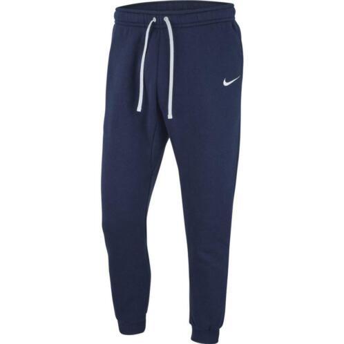 Joggingbroek 152.Nike Joggingbroek Fleece Kids Donkerblauw 152 Overige