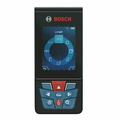 Bosch Glm 150 C Professional Laser Measure Distance Meter Glm150c Tracking