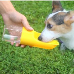 PETMII PORTABLE DOG WATER BOTTLE