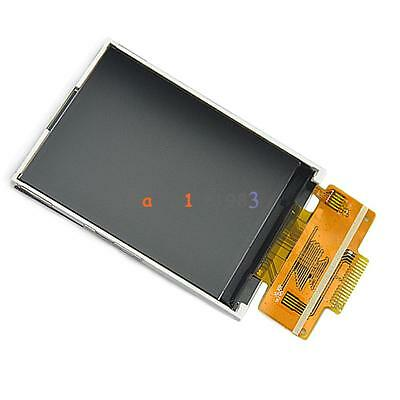 Top 2.4 240x320 Spi Serial Tft Color Lcd Module Display Ili9341 Driver