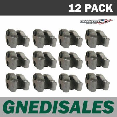 1100 Series Greenteeth Stump Grinder Pockets - 12 Pack
