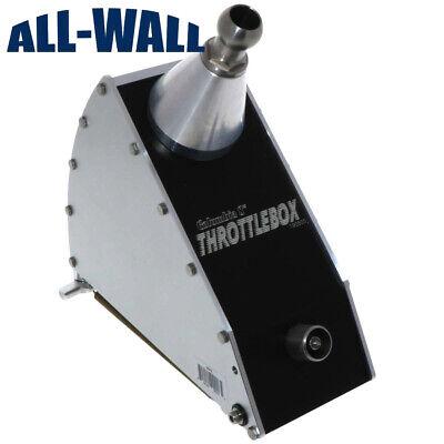 Columbia Drywall Tools 8 Corner Angle Box Throttle-box Power Assist Ez-push