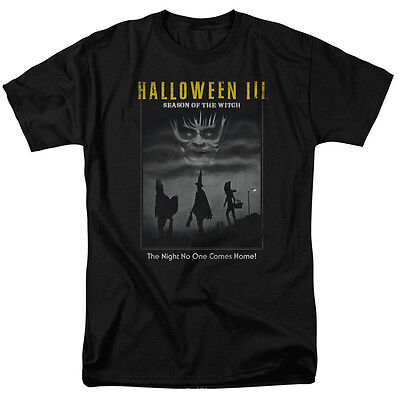 Halloween III Kids Poster T-Shirt Sizes S-3X - Halloween Kids Posters