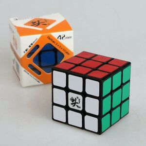 Dayan ZhanChi V5 3X3X3 Speed cube magic Puzzle Anti-POP for speed 42mm NEW HOT