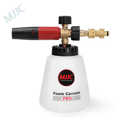 Foam Cannon Pro for old Bosch Aquatak 110 and Foma Pressure Washers