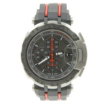 Tissot T-Race Moto GP 2016 Men's Chronograph Watch - T092427 Limited 0778/3333