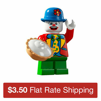 8805 LEGO Collectible Minifigures Series 5 | Small Clown | Used