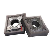 10pcs KORLOY MGMN250-G PC9030 Carbide Inserts