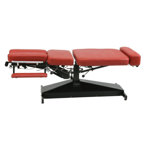 Leander Table LT STAT Series Elevation with Pelvic Drop