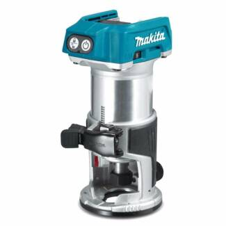 Makita 18v brushless router (BRAND NEW IN BOX)