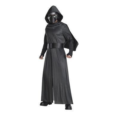 Mens Classic Kylo Ren Star Wars Costume