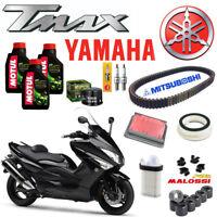 CINGHIA DI TRASMISSIONE MITSUBOSHI PER YAMAHA TMAX T MAX 500 2001 2002 2003