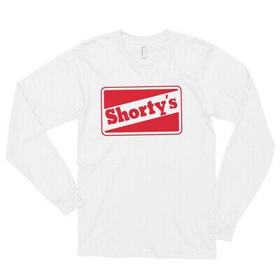 Vintage Skateboard Shorty's Long sleeve t-shirt