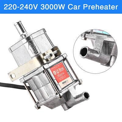 3000W 220V-240V Truck Engine Coolant Heater Preheater Air Parking Motor Heating