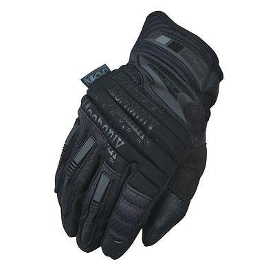 Mechanix Wear Handschuhe M-Pact 2 covert Allround-Handschuhe EVA-Polster