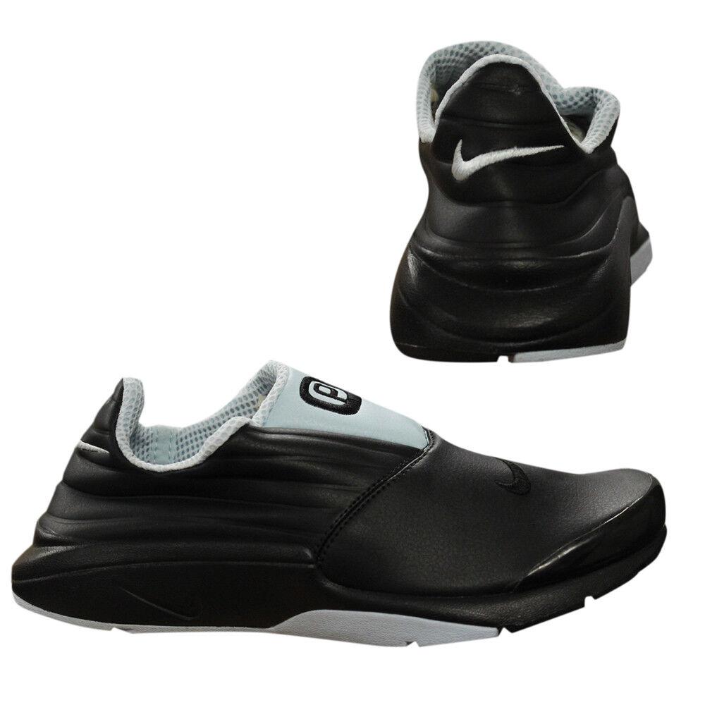 promo code b61db 58941 Details about Nike Air Presto Chanjo Lea Slip On Womens Trainers Black  105269 041 B31C