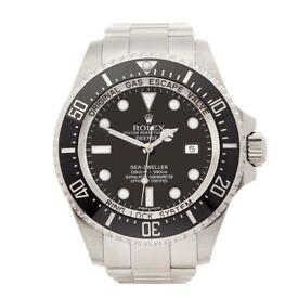 Rolex Sea Deweller 12800