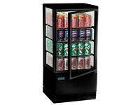 polar bottle fridge