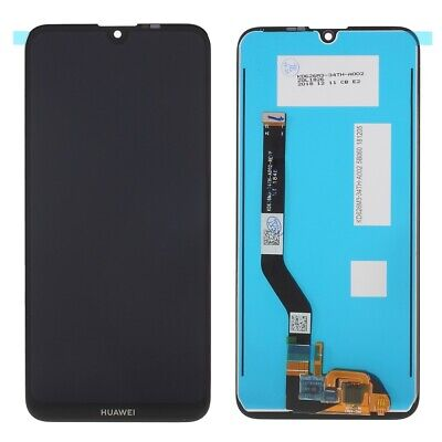 LCD Screen and Digitizer for Huawei Y7 2019 / Y7 Pro 2019 / Y7 Prime 2019 3+32GB 32 Pro Lcd