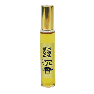 Agarwood Aloeswood Oil 5  Chen Yuo Chinese Fragrance 10Ml  Incense House
