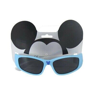 Disney Mickey Mouse 2-6 Jahre Sonnenbrille Kinder Brille  100% UV-Schutz NEU