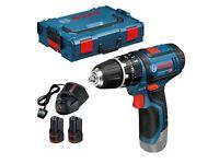 Bosch drill driver