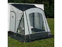 Sunncamp swift porch awning