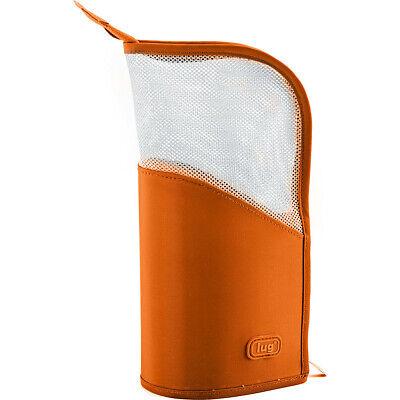 Lug Canoe Brush Holder 19 Colors Toiletry Kit NEW Luggage