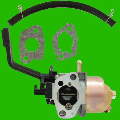 Duracell Carburetor w/ Gaskets for DG3200 DG33C-R62 3200 4000 Gas Generator, used for sale  Shipping to India