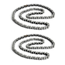 KMC Cam Silent Chain 2PCS 112 L For Can-Am Outlander Max