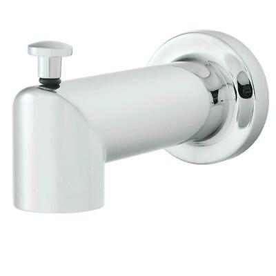 Speakman Neo Diverter Tub Spout in Polished Chrome (Less Valve and - Less Spout Valve