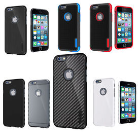 Protect your New iPhone 6 with Cygnett Accessories from £9.99