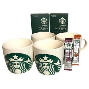 STARBUCKS HOLIDAY GIFT SETS -- PERFECT CHRISTMAS GIFT FOR STARBUCKS LOVERS!!