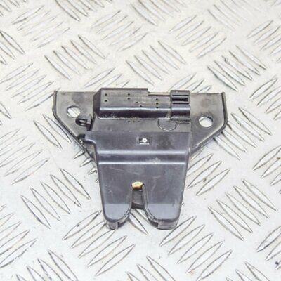 TESLA MODEL S P85 Front Bonnet Hood Lock 310kw 2015