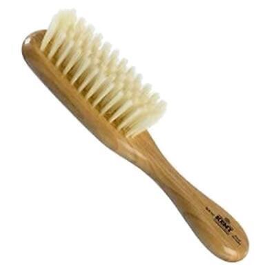 Kent Natural Bristle Child Baby Toddler Hair Brush BA10