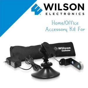 New  Wilson Electronics 859970F Home/Office Accessory Kit For Condition: New