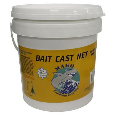 Lee Fisher Mono Cast Net 3/8 in CBT-S3 6ft  comprar usado  Enviando para Brazil