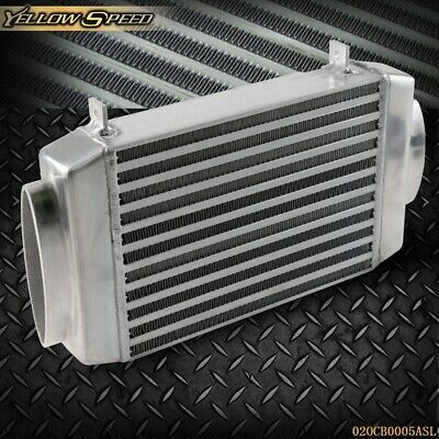 Bolt-On Top Mount Supercharge Intercooler For Mini 02- 06 Cooper S R53