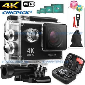 bhp k camera