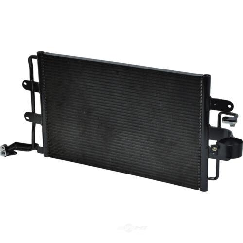 A//C Condenser-Condenser Parallel Flow UAC fits 98-06 VW Beetle 1.8L-L4