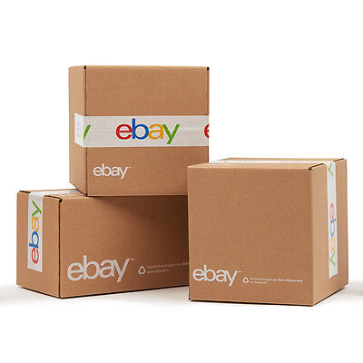 eBay Branded Shipping Supply Box Starter Kit