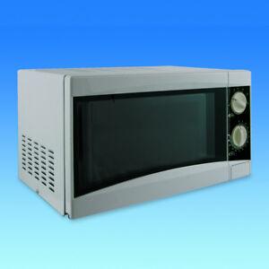 Low Wattage Microwave Oven Caravan Motorhome Camper