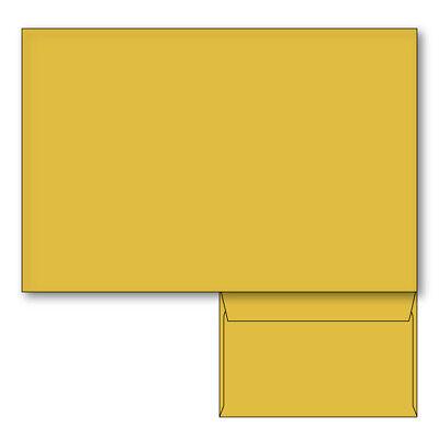 Booklet Envelopes Brown Kraft 28 Lb. Size 6-12 X 9-12 - Qty 500 Per Box